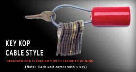 Key Kop* - Cable Style